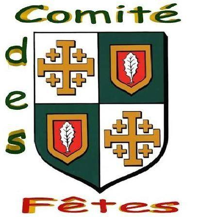 Logo de COMITÉ DES FÊTES DE RANDONNAI