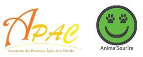 Logo de APAC – Association des Personnes Âgées de la Charité (CHU Caen Normandie)